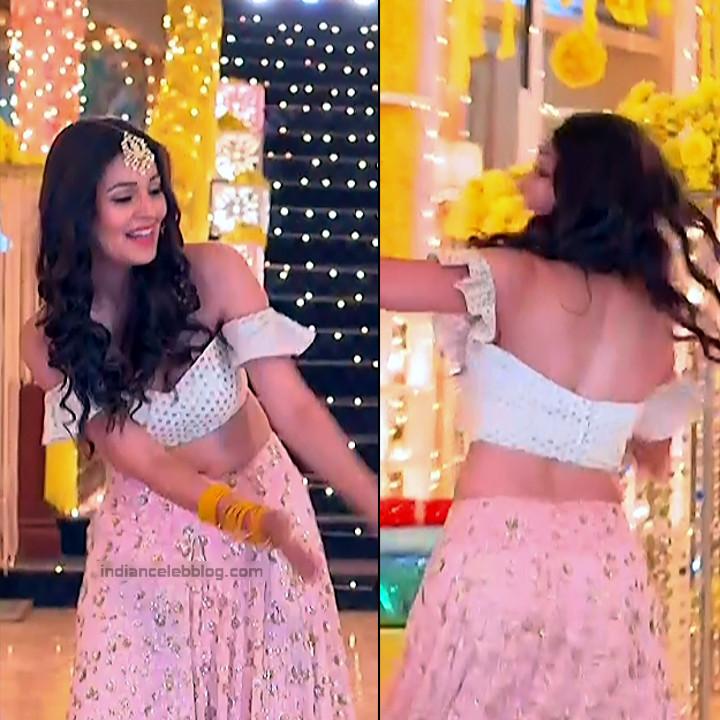 Mansi Srivastava_Hindi TV Actress IshqB S1_5_hot pics