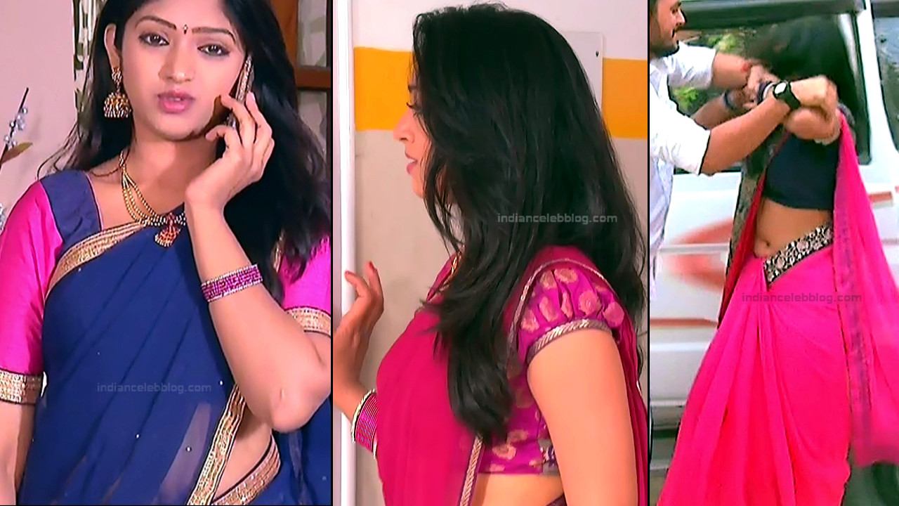 Mythili Telugu TV Actress Sundarakanda S1_10 Thumb