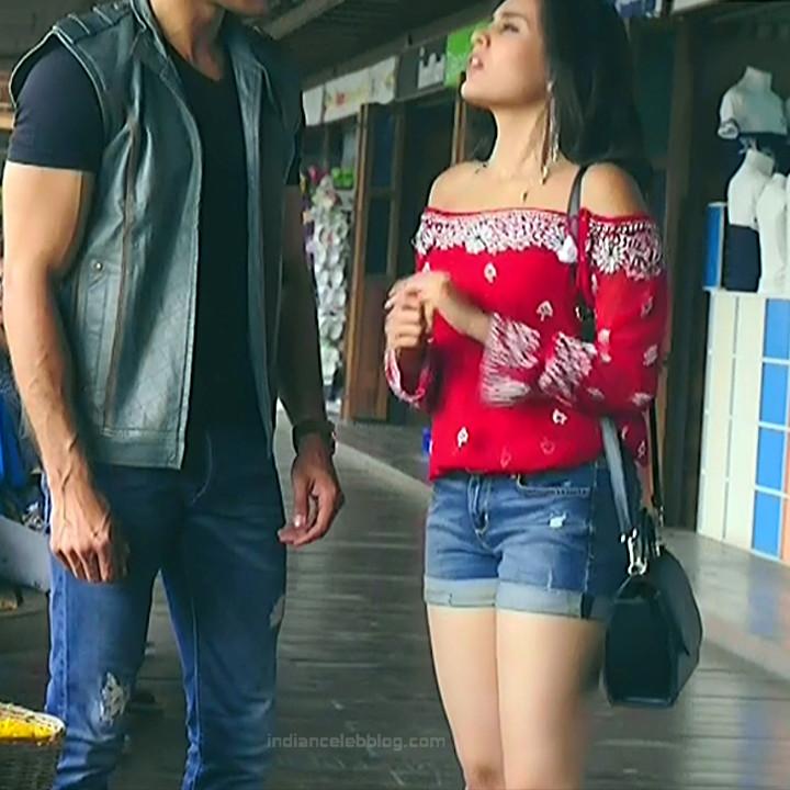 Rhea Sharma_Hindi TV Actress TuSMP-S4_2_Hot Pics