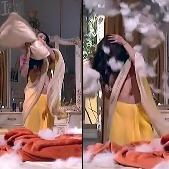 Rubina Dilaik_Hindi TV ShaktiA-S4_16_Hot Sari image