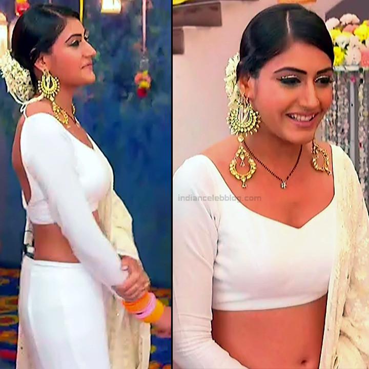 Surbhi Chandna_Hindi serial actress IB-S2_10_Hot navel pics