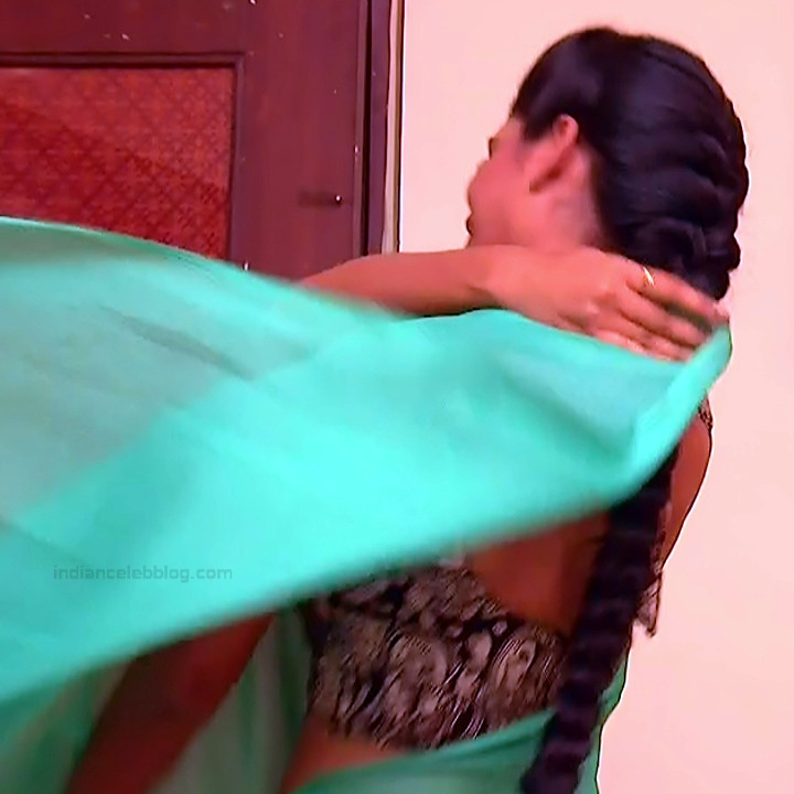 Telugu TV Actress_MCmplS2_20_Hot saree photo