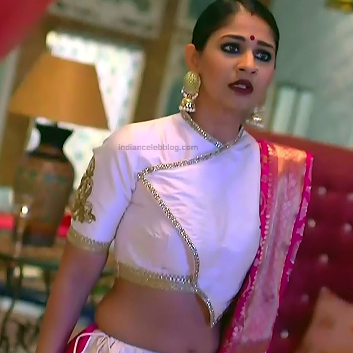 Vidhi Pandya_Hindi TV Actress Ud-S2_2_Hot Lehenga photos
