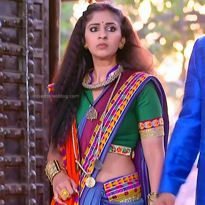 Vidhi Pandya_Hindi TV Actress Ud-S2_5_Hot saree pics