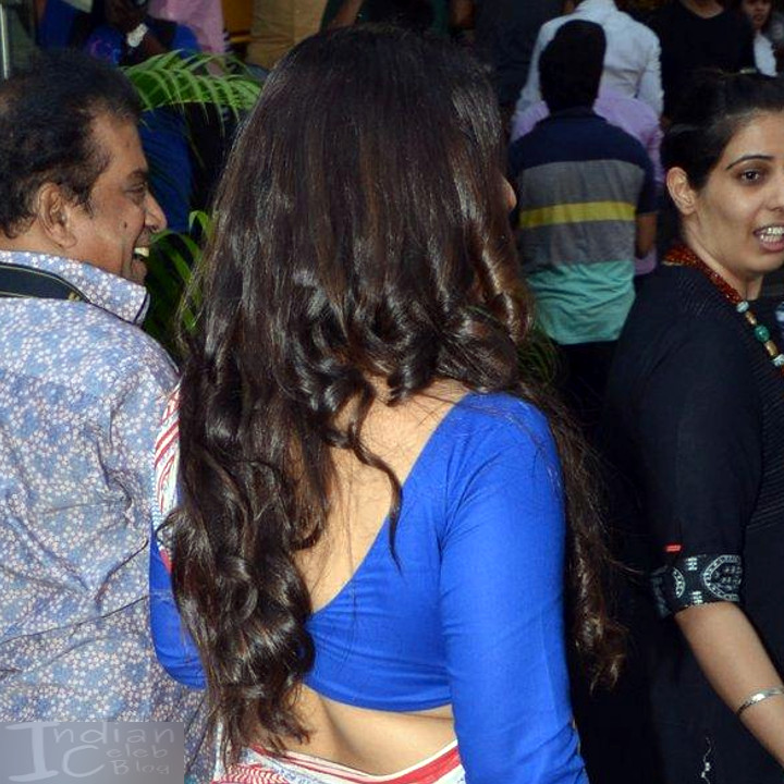 Vidya Balan_Bollywood Actress Event Pics - S1_22_Hot Saree