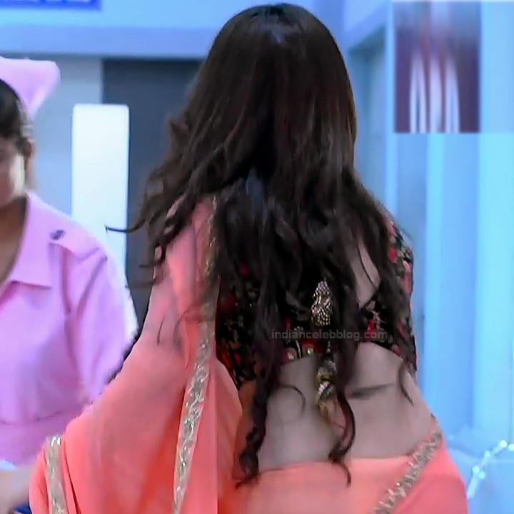 Aalisha Panwar Hindi serial actress Ishq MMS1 2 Hot Saree pic