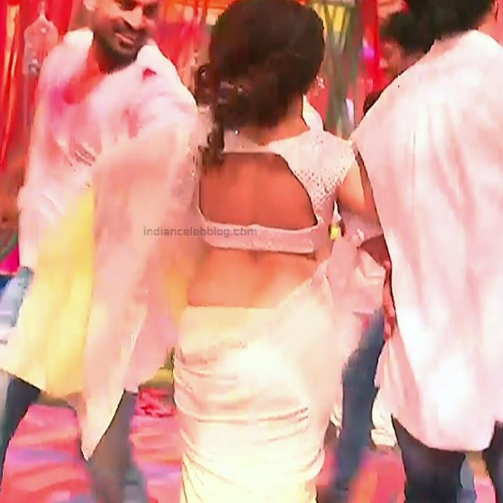 Aalisha Panwar Hindi serial actress Ishq MMS1 21 Hot Saree pic