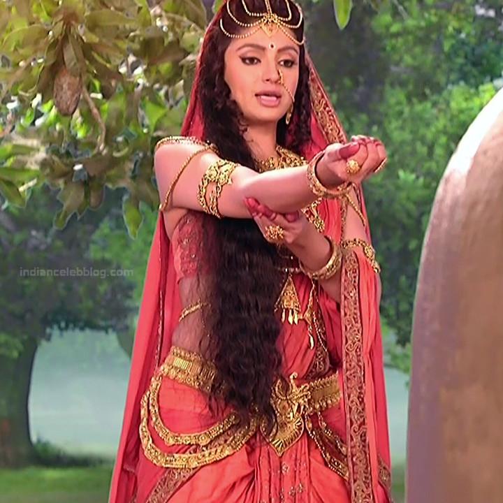 Akansha Puri Hindi TV Actress Vighnaharta GS1 12 Hot Pics