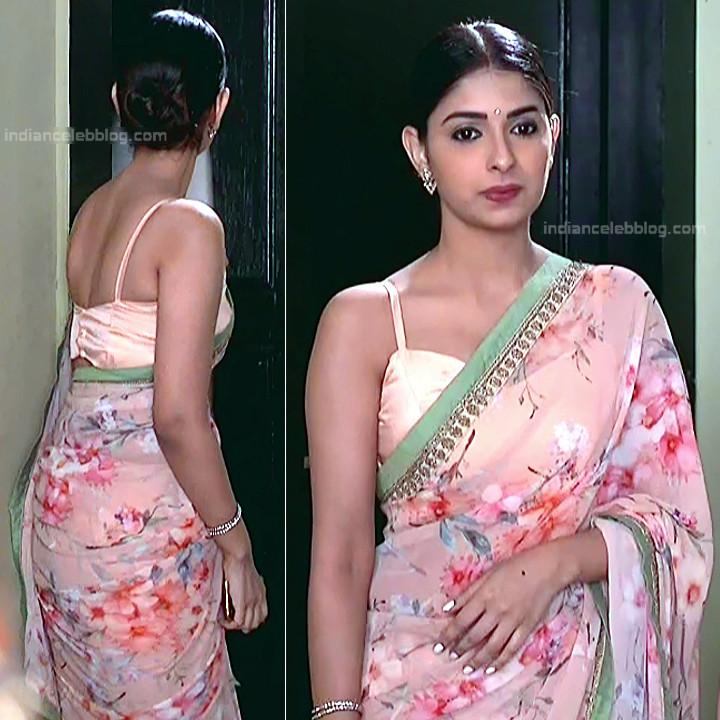 Avantika Hundal_Hindi TV Actress YehHM-S1_3_Hot Sari Pics