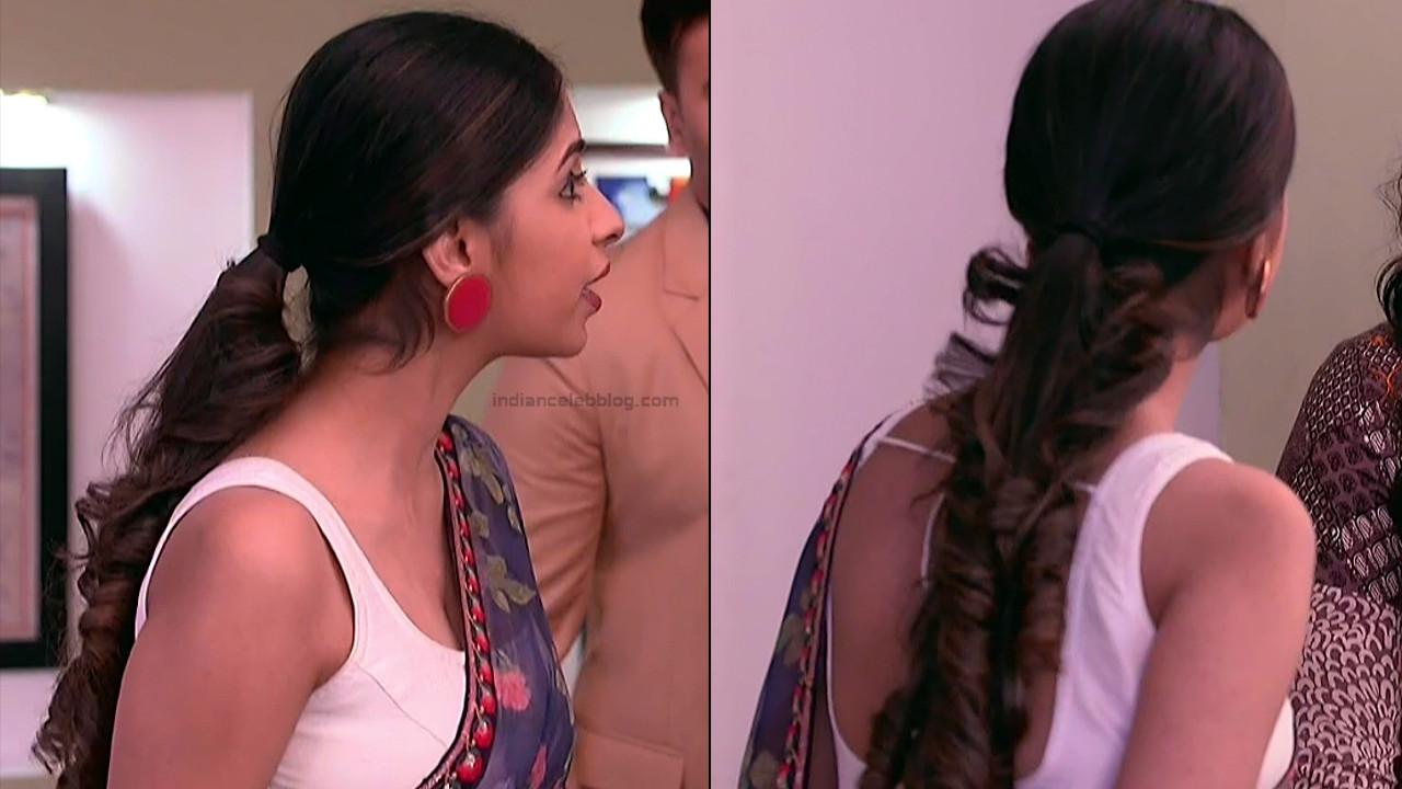 Avantika Hundal_Hindi TV Actress YehHM-S1_6_Hot Sari Pics