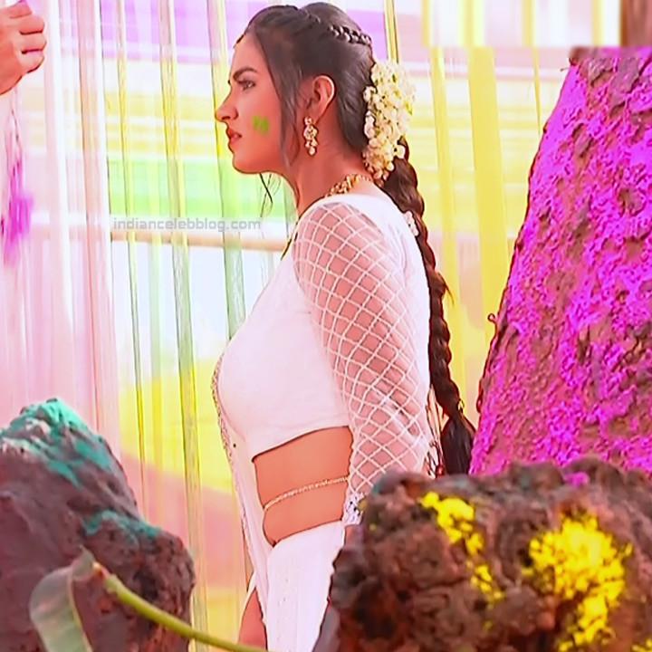 Meera Deosthale Hindi TV actresss Udaan S3 10 hot lehenga pics