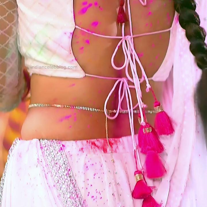 Meera Deosthale Hindi TV actresss Udaan S3 4 hot lehenga pics
