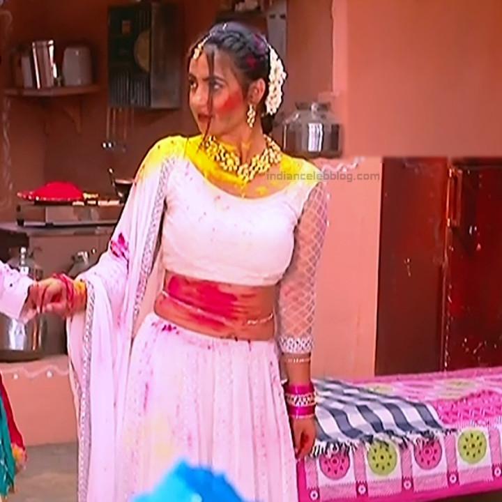 Meera Deosthale Hindi TV actresss Udaan S3 7 hot lehenga pics