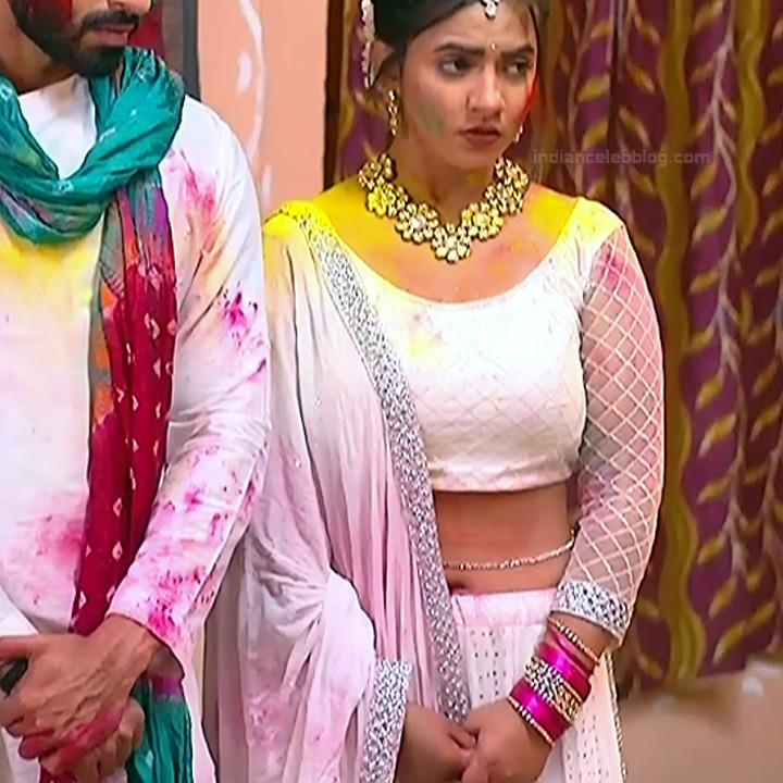 Meera Deosthale Hindi TV actresss Udaan S3 8 hot lehenga pics