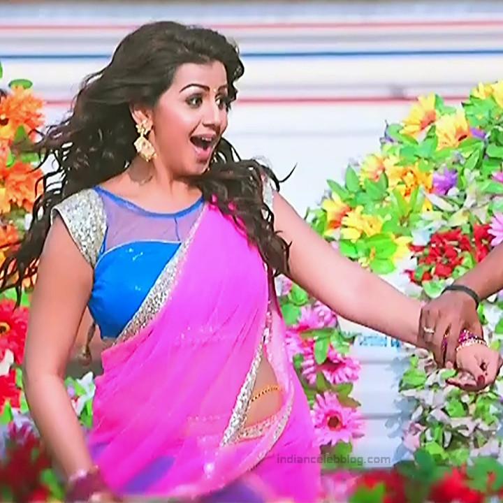 Nikki Galrani Tamil actress kalakalappu movie photos S1 10