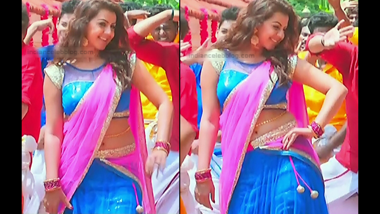 Nikki Galrani Tamil actress kalakalappu movie photos S1 12