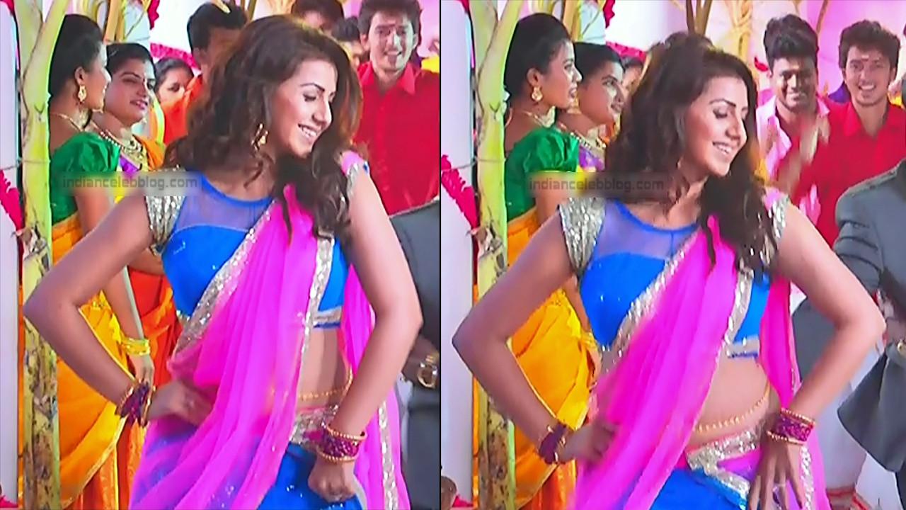 Nikki Galrani Tamil actress kalakalappu movie photos S1 6