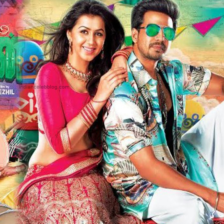 Nikki Galrani Tamil Actress Velainu Vandhutta movie stills S1 17