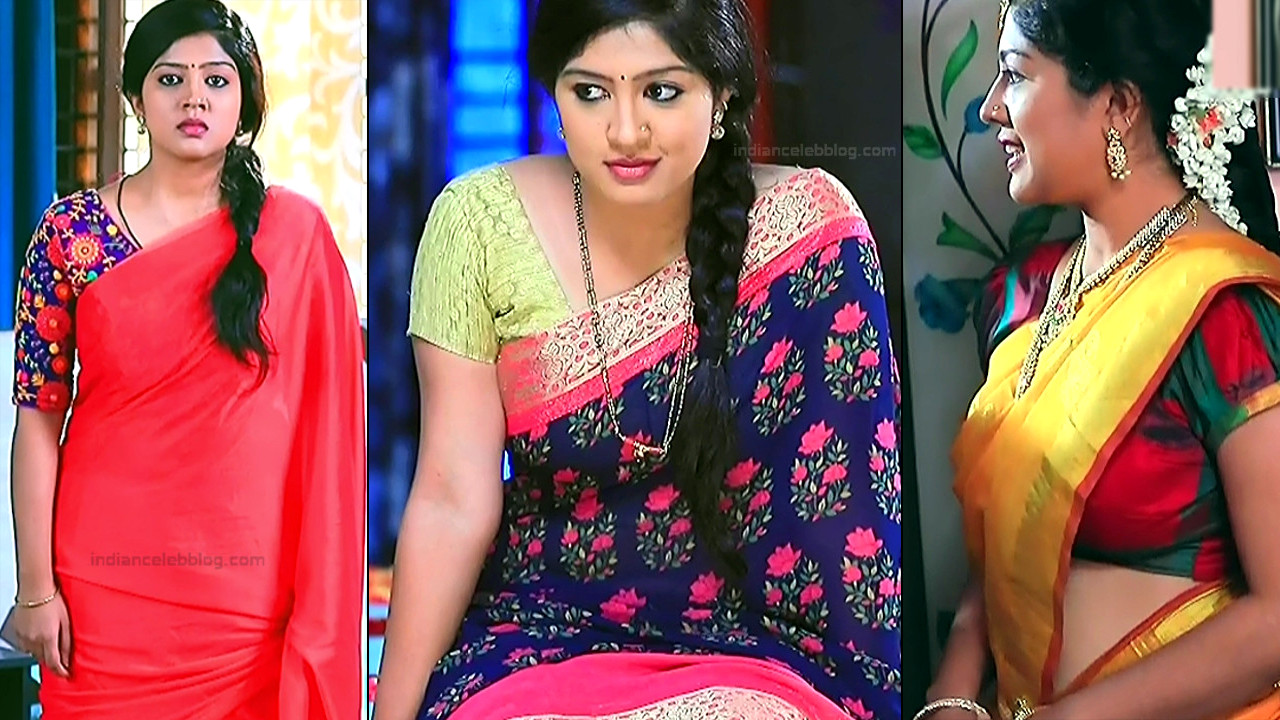 Nithya Kannada TV Actress Kinnari S1 15 Thumb