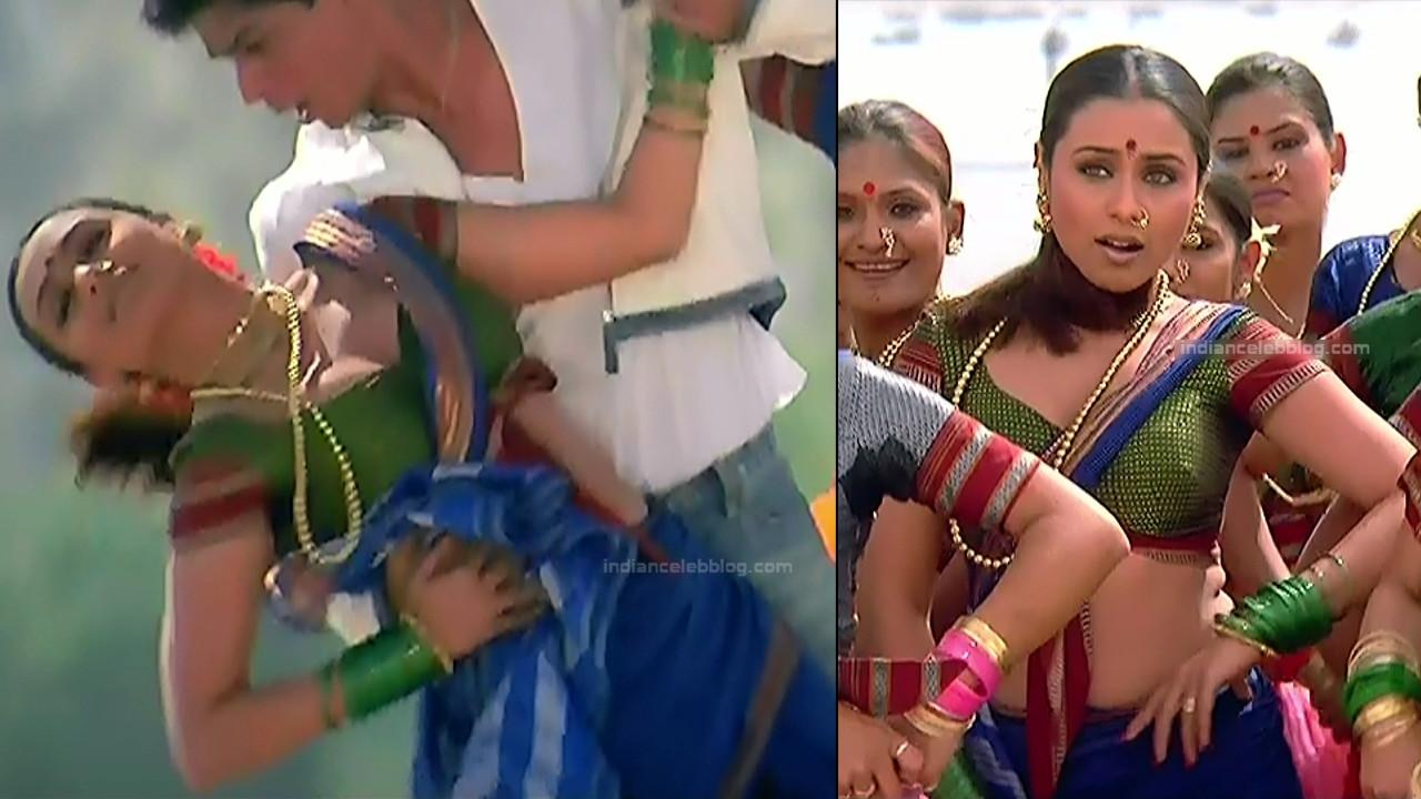 Rani Mukherji hot movie stills Chalte chalte S2-1 4