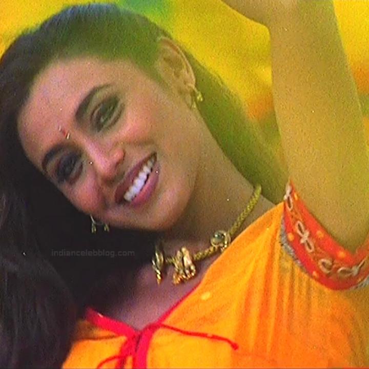 Rani Mukherji Hot movie stills Nayak S2-3 6