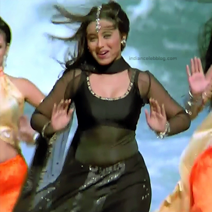 Rani Mukherji Hot movie stills S2-2 3 Har dil jo