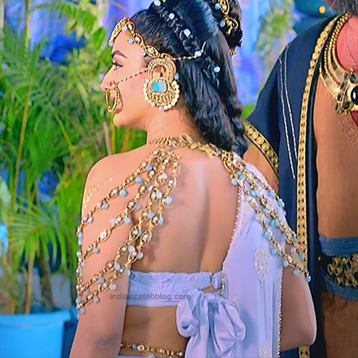 Rati Pandey Hindi TV Actress PS1 3 hot photos