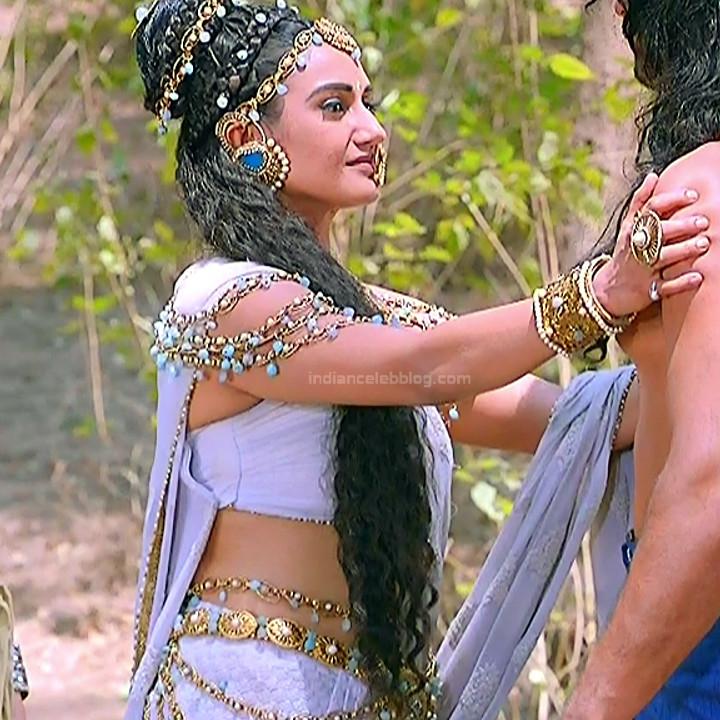 Rati Pandey Hindi TV Actress PS1 5 hot photos