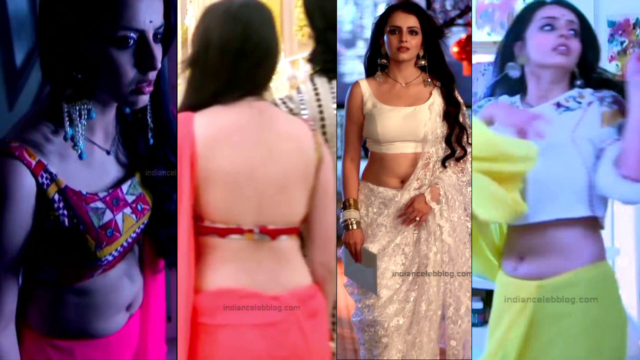Shrenu Parikh_Hindi TV Actress Ishqbaaz S3_29_Thumb