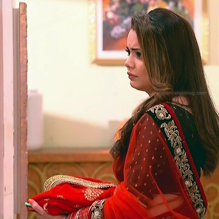 Shruti Kanwar Hindi TV Actress Savitri college S1 11 Hot saree pics