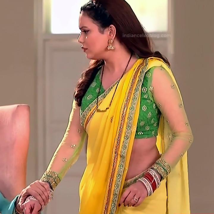 Shruti Kanwar Hindi TV Actress Savitri college S1 18 Hot saree pics