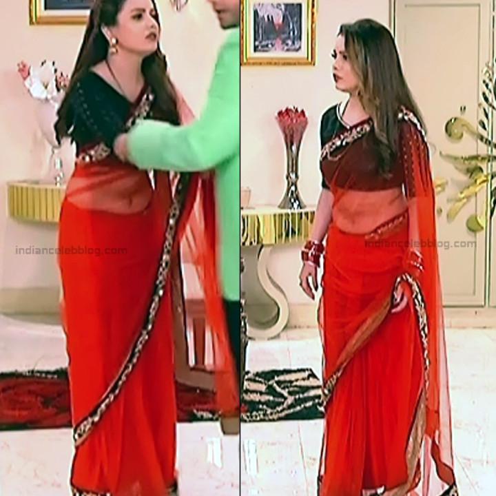 Shruti Kanwar Hindi TV Actress Savitri college S1 6 Hot saree pics