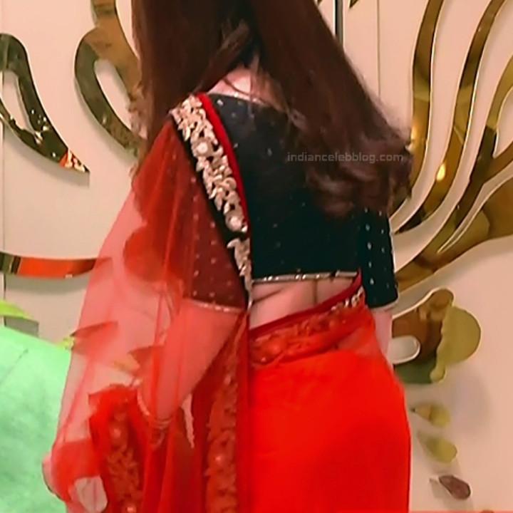 Shruti Kanwar Hindi TV Actress Savitri college S1 7 Hot saree pics