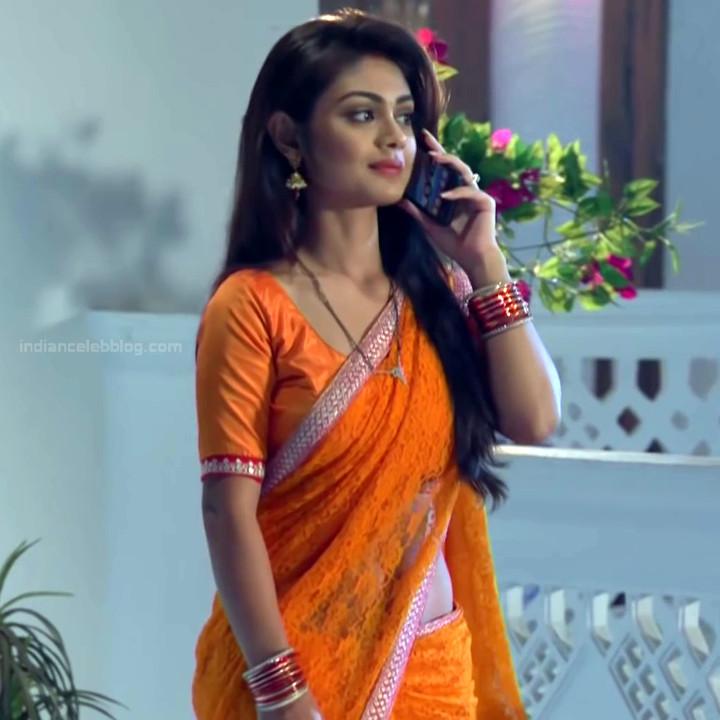 Sreejita De Hindi TV Actress Tumhi HBST-S1 1 Hot saree pics