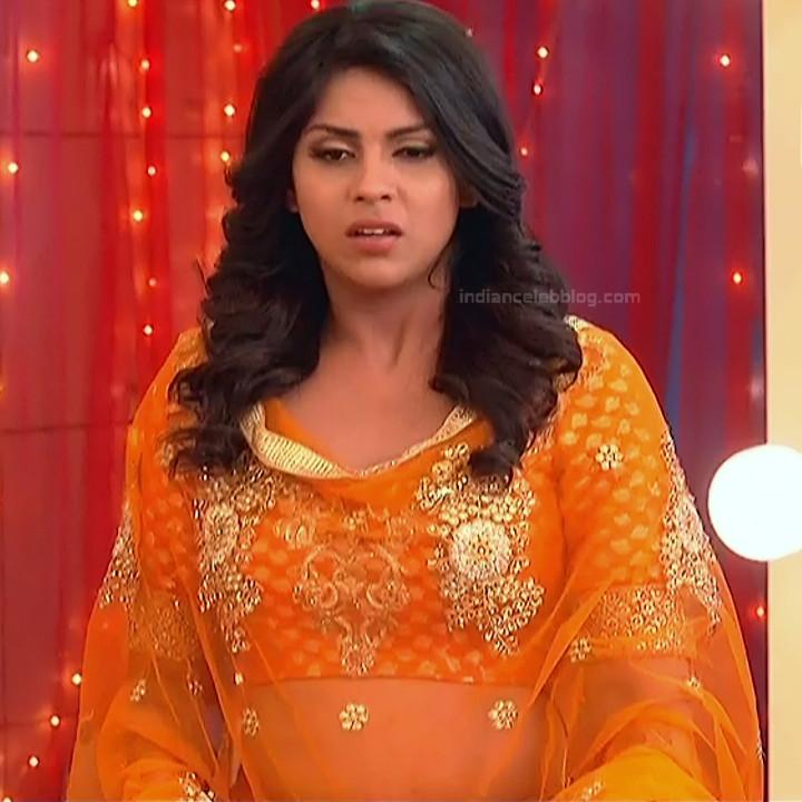 Swarda Thigale_Hindi Serial Actress SavitriDCH-S1_10_Hot Lehenga Photos