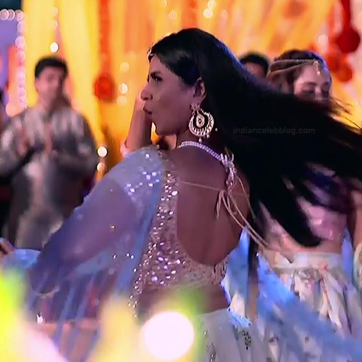 Swarda Thigale_Hindi Serial Actress SavitriDCH-S1_2_Hot Lehenga Photos