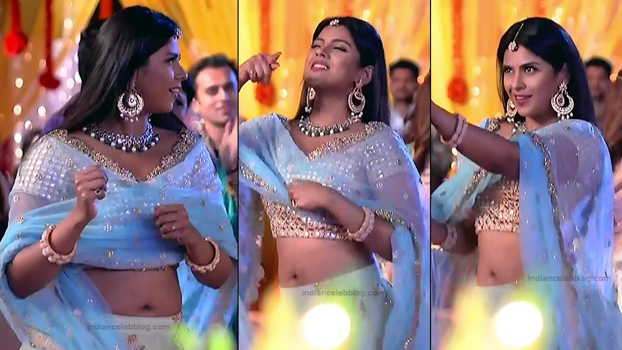 Swarda Thigale_Hindi Serial Actress SavitriDCH-S1_4_Hot Lehenga Photos