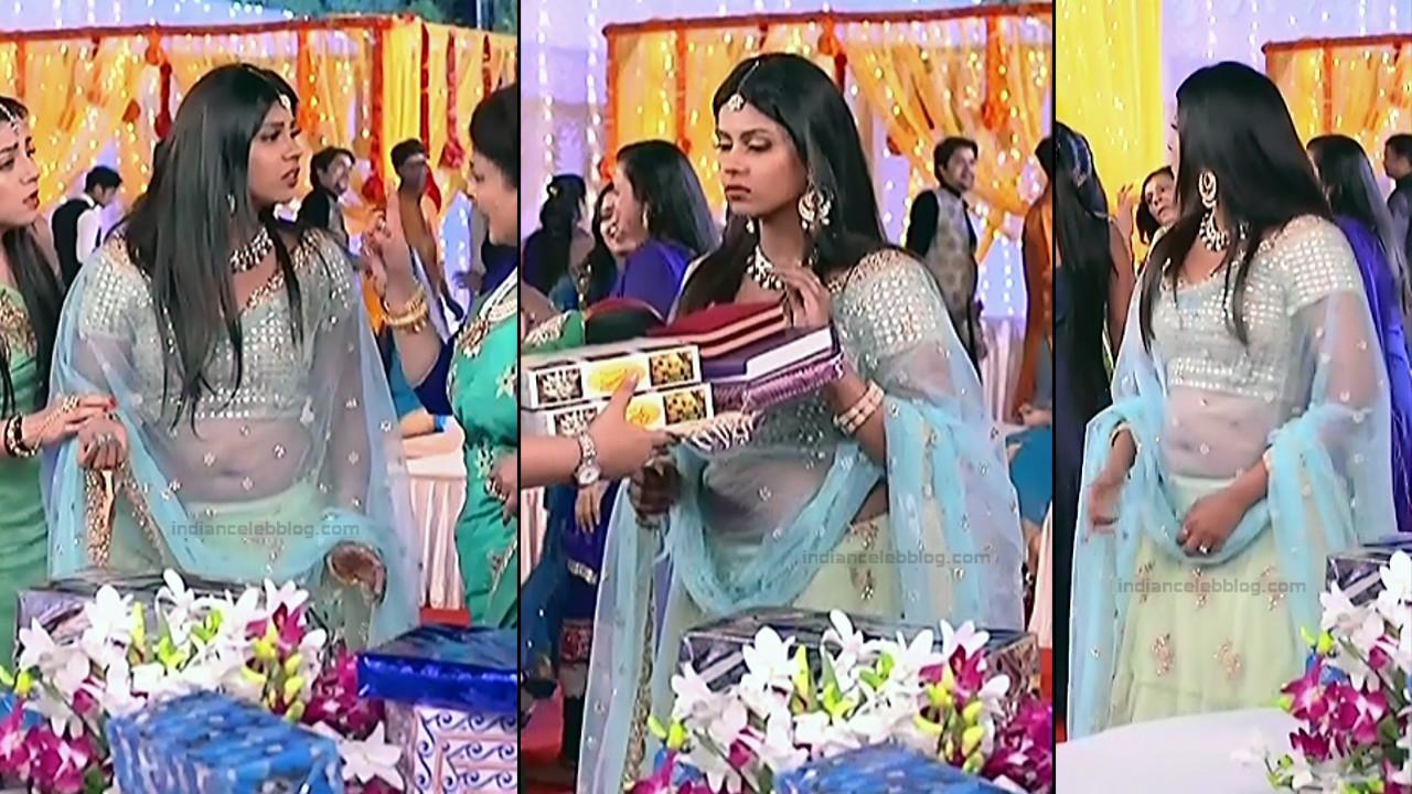 Swarda Thigale_Hindi Serial Actress SavitriDCH-S1_8_Hot Lehenga Photos