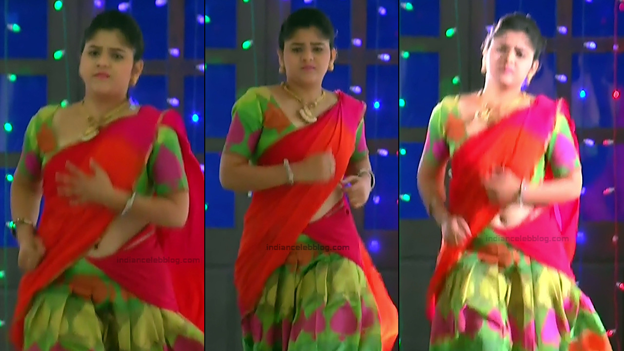 Telugu TV Actress_MCmplS2_6_Hot saree photo