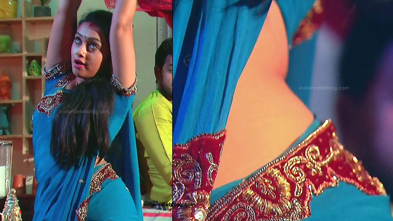 Aishwarya Meghana Telugu serial actress AgniSS1 10 Thumb