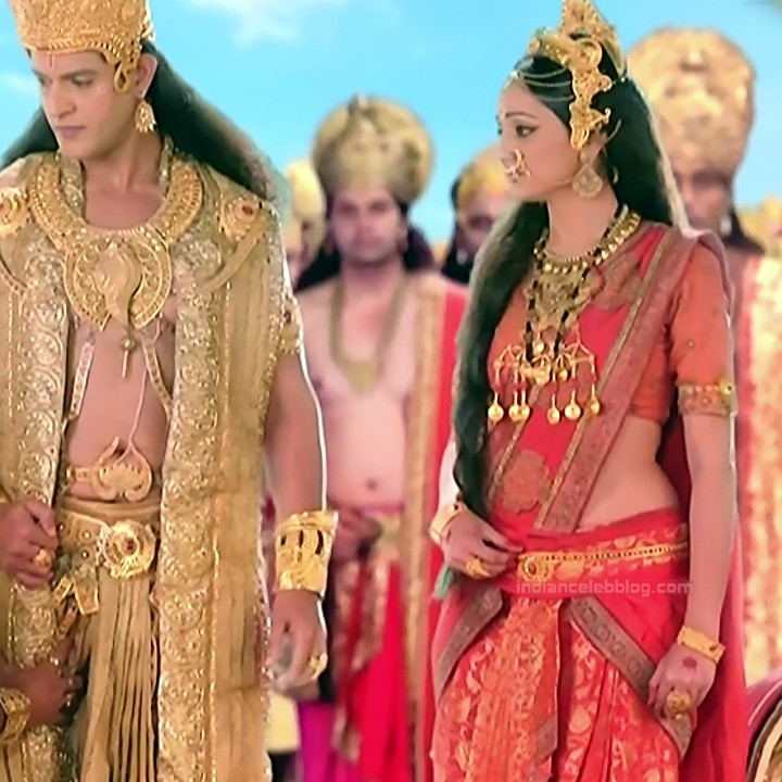 Anshu Malik Hindi TV Actress EthMiscCmpl1 2 hot pics