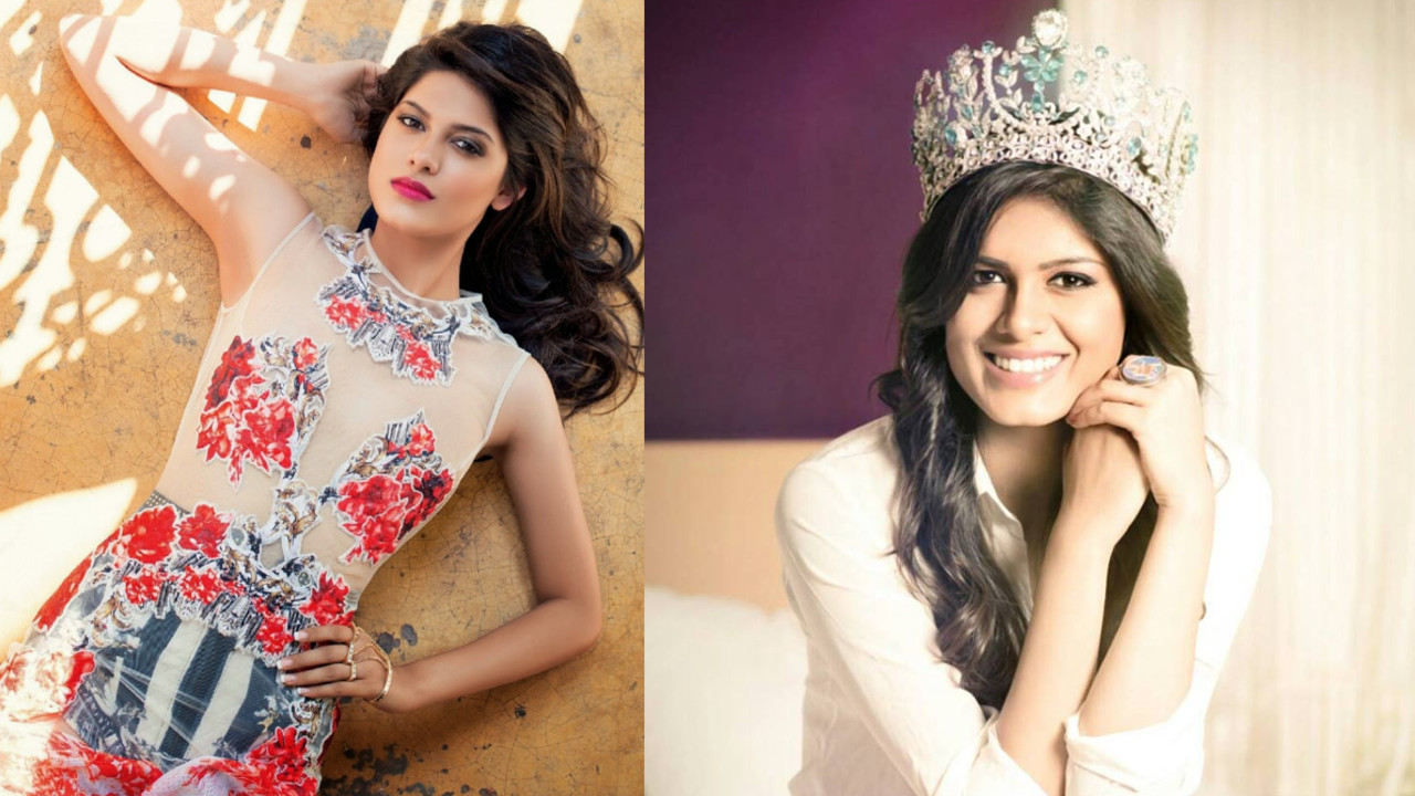 Asha Bhat Miss Supranational India 2014 Hot Pageant contest Pics_16