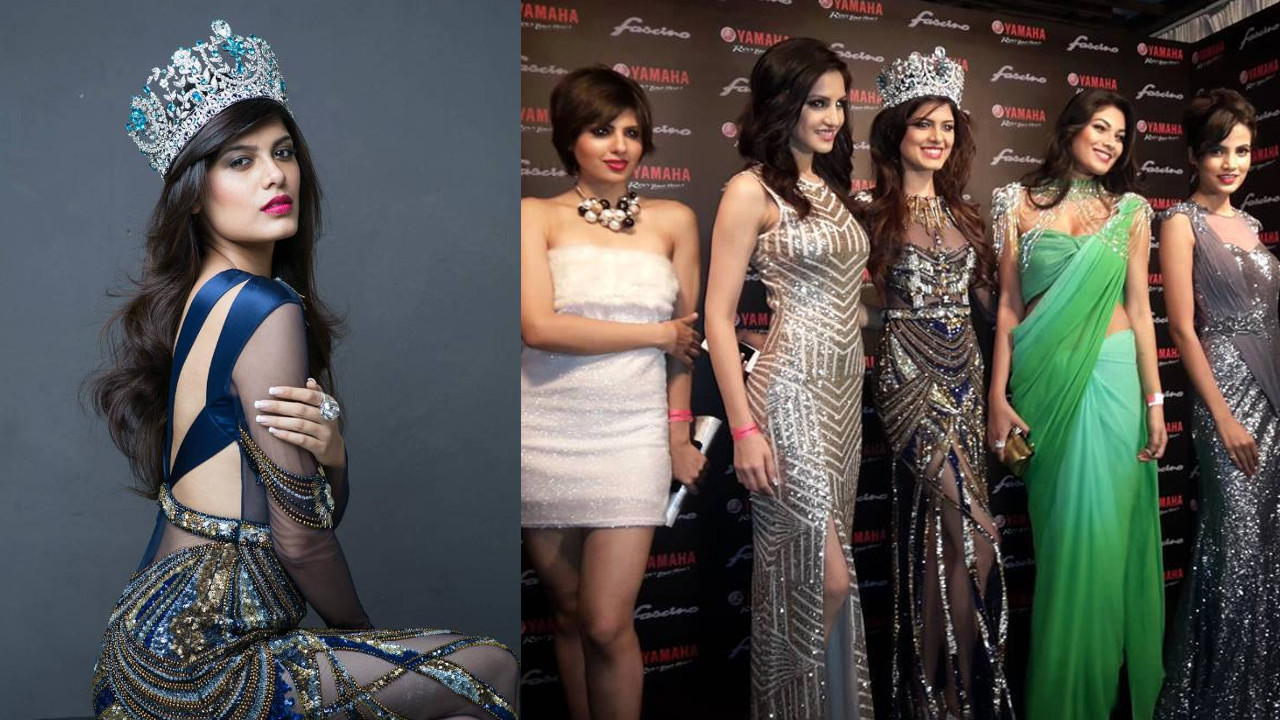 Asha Bhat Miss Supranational India 2014 Hot Pageant contest Pics_18
