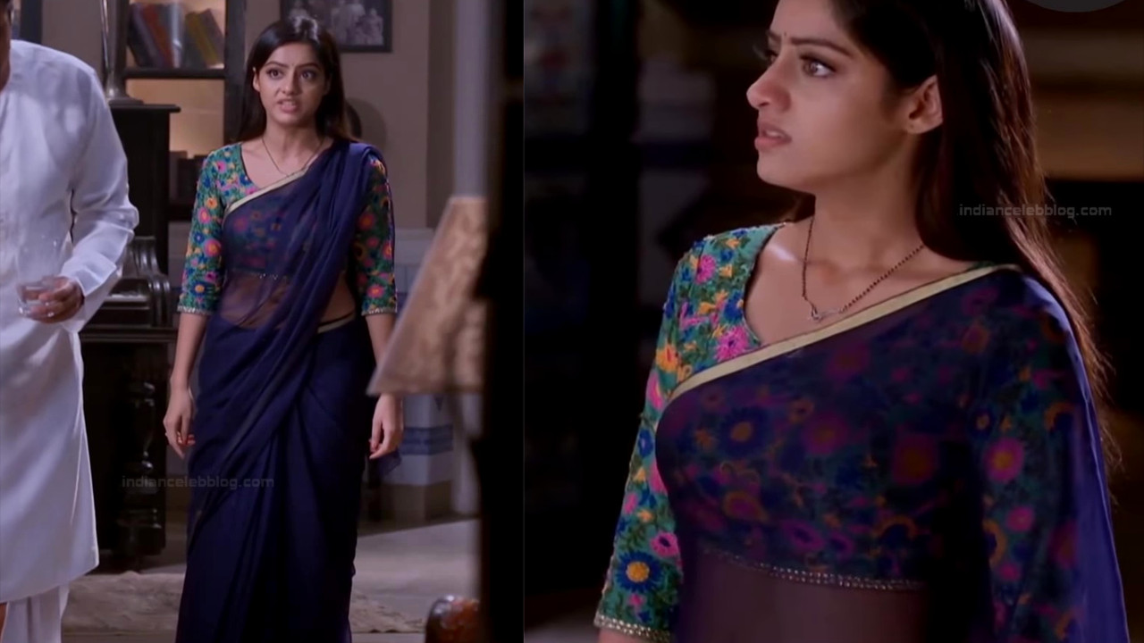Deepika Singh Hindi TV Actress YTDS2 14 Hot sari photos