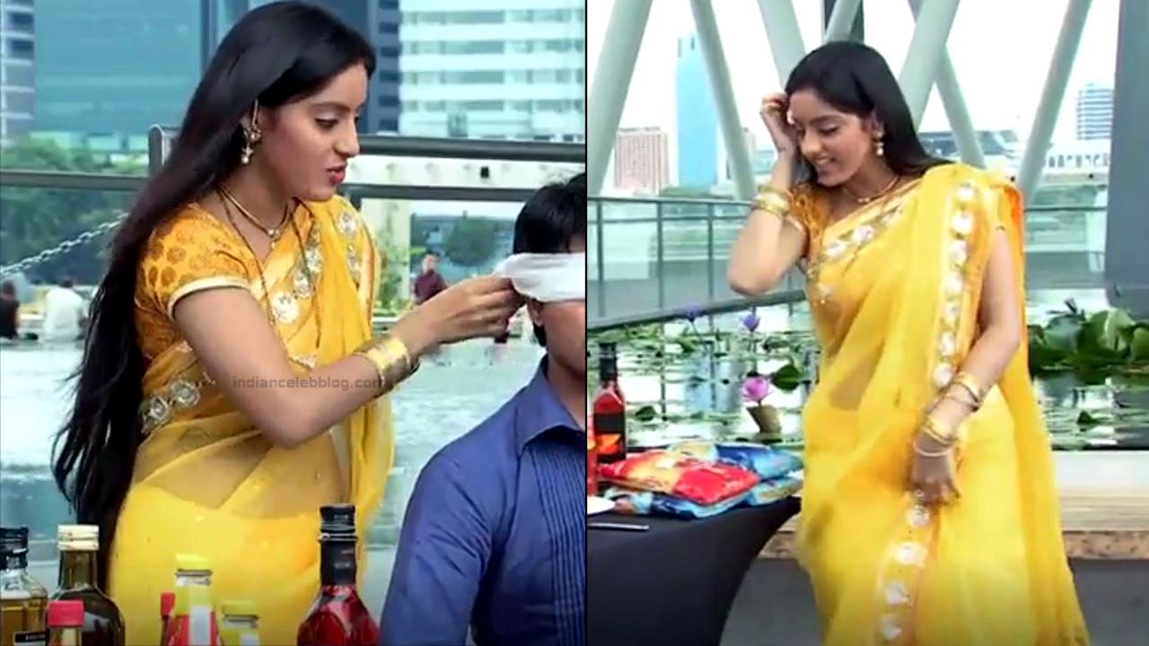 Deepika Singh Hindi TV Actress YTDS2 2 Hot sari photos