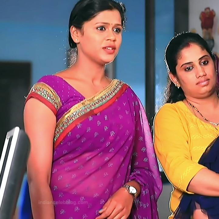 Kannada Serial actress MCmpl3 13 hot Saree pics