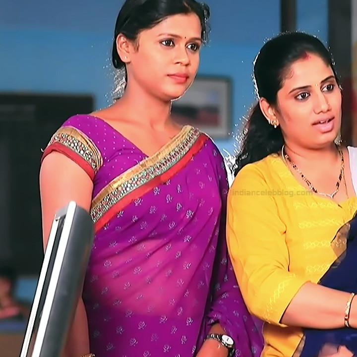 Kannada Serial actress MCmpl3 14 hot Saree pics