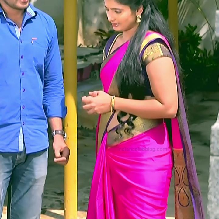 Kannada Serial actress MCmpl3 17 hot Saree pics