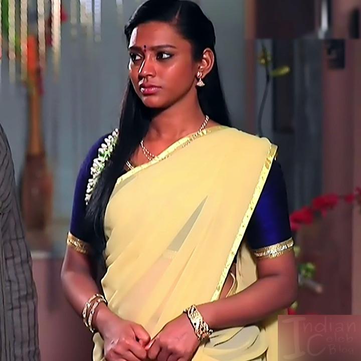 Kannada Serial actress MCmpl3 21 hot Saree pics