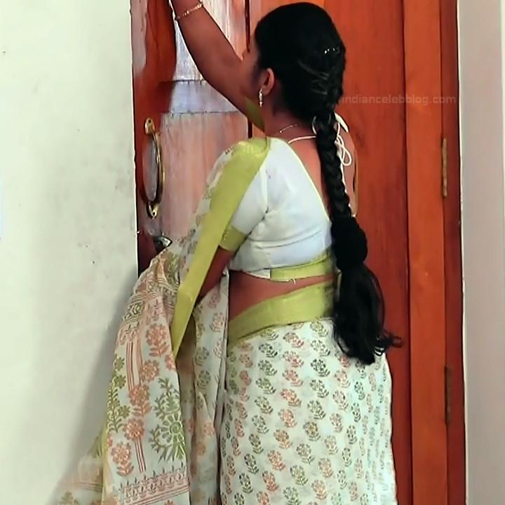 Kannada TV serial mature actress MComp4 10 hot sari caps